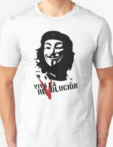 Viva la Revolución T-Shirt