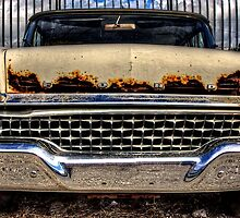1959 FORD Fairlane by njordphoto