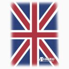 Asking Alexandria Union Jack Shirt by StuFranks