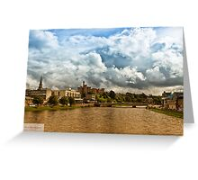 River Ness Greeting Card