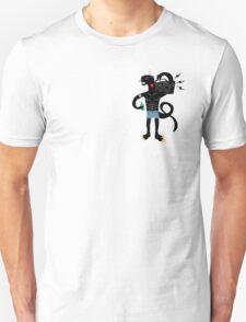 Boombox Panther Unisex T-Shirt