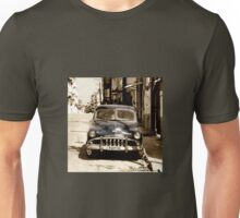 De Soto Blues  Unisex T-Shirt