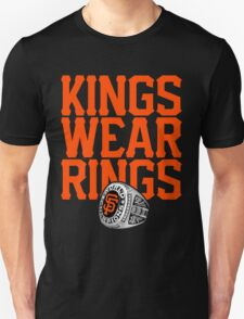 Giant Amongst Kings T-Shirt
