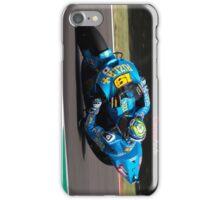 Alvaro Bautista in Mugello iPhone case iPhone Case/Skin