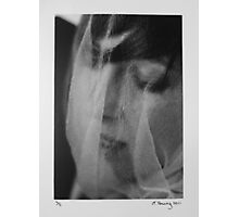 bingle st nudes Photographic Print