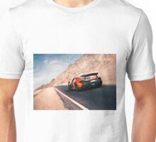 McLaren P1 King of the Desert Unisex T-Shirt