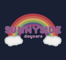 Sunnyside Daycare by booksandsky