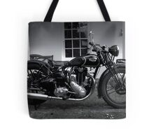 Still Going Strong Tote Bag