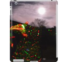 Super Moon iPad Case/Skin
