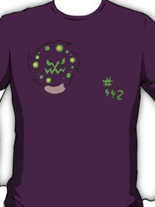 Pokemon 442 Spiritomb T-Shirt