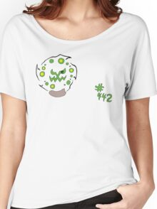 Pokemon 442 Spiritomb Women's Relaxed Fit T-Shirt