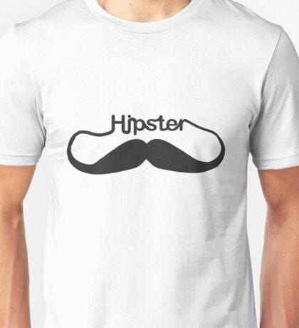 Hipsters UNITE! Unisex T-Shirt