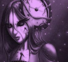 Time After Time (Purple Edition) by ArteCluster