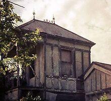 Heathcote House by Susan Henry