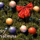 Merry Christmas by warriorprincess