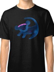 Simba (Dark Blue) Classic T-Shirt