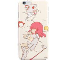 Nonon iPhone Case/Skin