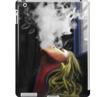 The Cloud iPad Case/Skin