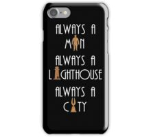 Bioshock Infinite - Always iPhone Case/Skin