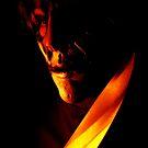 Skinner II: Portrait in Fear by shutterbug2010