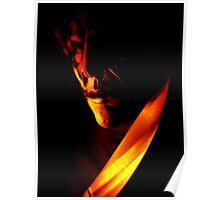 Skinner II: Portrait in Fear Poster