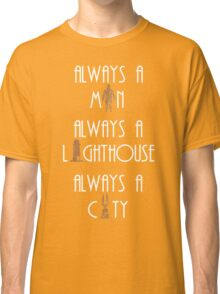 Bioshock Infinite - Always Classic T-Shirt