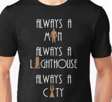 Bioshock Infinite - Always Unisex T-Shirt