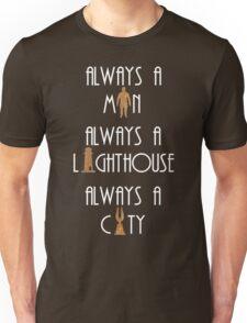 Bioshock Infinite - Always Unisex T-Shirt