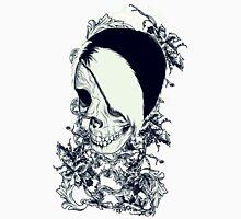 Fancy Skull Design Unisex T-Shirt