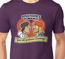 Renaissance Romance Unisex T-Shirt