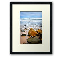 Ocean Dream Framed Print