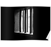 window to freedom Poster