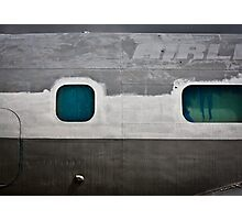 airliner Photographic Print