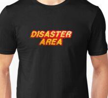 Disaster Area Unisex T-Shirt