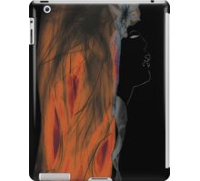 Halloween Bride iPad Case/Skin