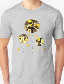 Tree Abstraction3 T-Shirt