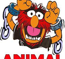 Animal by Billyflynn