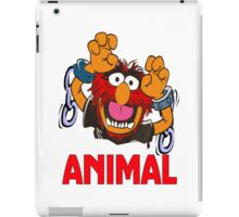 Animal iPad Case/Skin