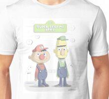 Super Sesame Bros. Unisex T-Shirt