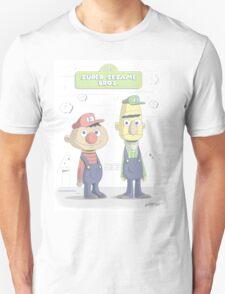 Super Sesame Bros. T-Shirt