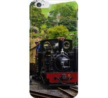 iphone case Vale of Rheidol Railway, Wales  iPhone Case/Skin