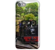 iphone case Vale of Rheidol Railway, Wales  iPhone Case/Skin
