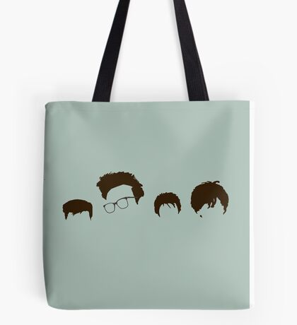 The Sound Of The Smiths Tote Bag