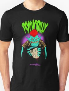 Psychobilly Demon T-Shirt