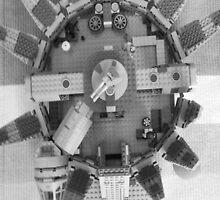 lego starwars 01 by YourHum