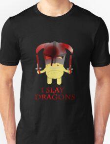I Slay Dragons! T-Shirt
