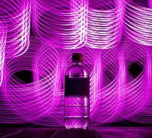 Water Bottle by Austin Dean