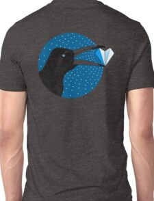Magpie's Winter Heart T-Shirt