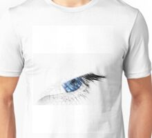 Looking Back in Happiness T-Shirt Unisex T-Shirt