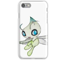 Celebi Pokemon  iPhone Case/Skin